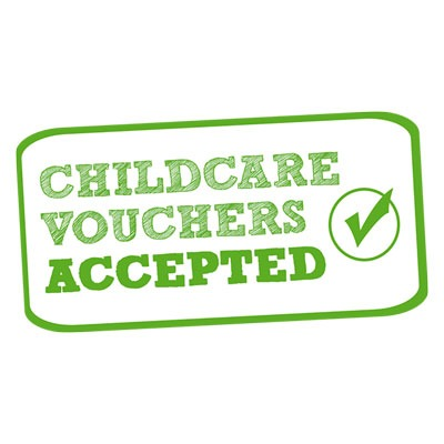 Edenred childcare vouchers accepted at Fit 4 Future Foundation Holiday Activities Camp