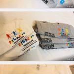 Fit 4 Future Foundation clothes merchandise and staff uniform